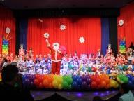 20161205 - Festa de encerramento da Educação Infantil