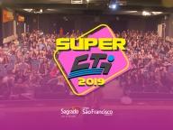 Super CTI 2019 - Aulão de Revisão