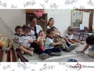 20160201 - Infantil II - Professora Fabiana