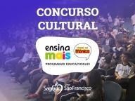 Concurso Cultural - Ensina Mais