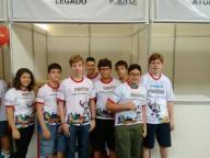 20160207 - Torneio Regional de Robótica