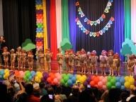 Festa de Encerramento - Infantil