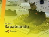 Projeto Sapateando