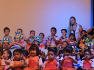 Dia das Mães - Educação Infantil