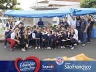 Visita à Feira - Turmas do Infantil II