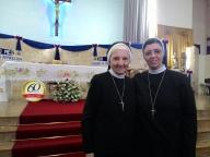 20161018 - Missa e Moção de Aplausos - 60 anos