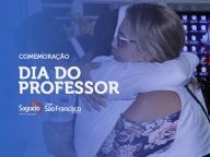 Comemoração do Dia do Professor 2018