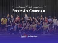 Projeto Expressão Corporal