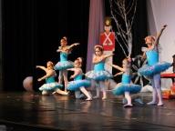 Espetáculo de Ballet 2019