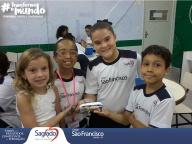 Aula de Educação Tecnológica - Ensino Fundamental I e Educação Infantil ( 1ª Semana )