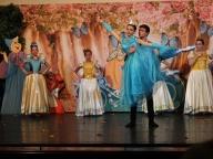20161201 - Apresentação do espetáculo Cinderela