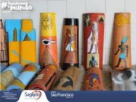 Pintura na Cerâmica - 1º ano do Ensino Médio