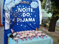 20160606 - Noite do pijama