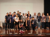 Projeto Hibridismo 2019