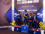 20161101 - Campeonato Paulista de Jiu-jítsu