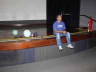 Aula de Ciências - 5º anos (Universo e seus movimentos)