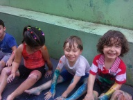 Semana da Criança - Educação Infantil e Ensino Fundamental I