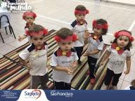 Dia do Circo - Infantil I