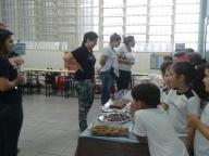 20160906 - Projeto Alimentação Saudável