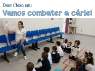 20160605 - Projeto Dent Clean