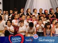 Festa de Encerramento - Educação Infantil (2017)