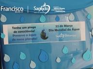 22 de março | Dia da Água
