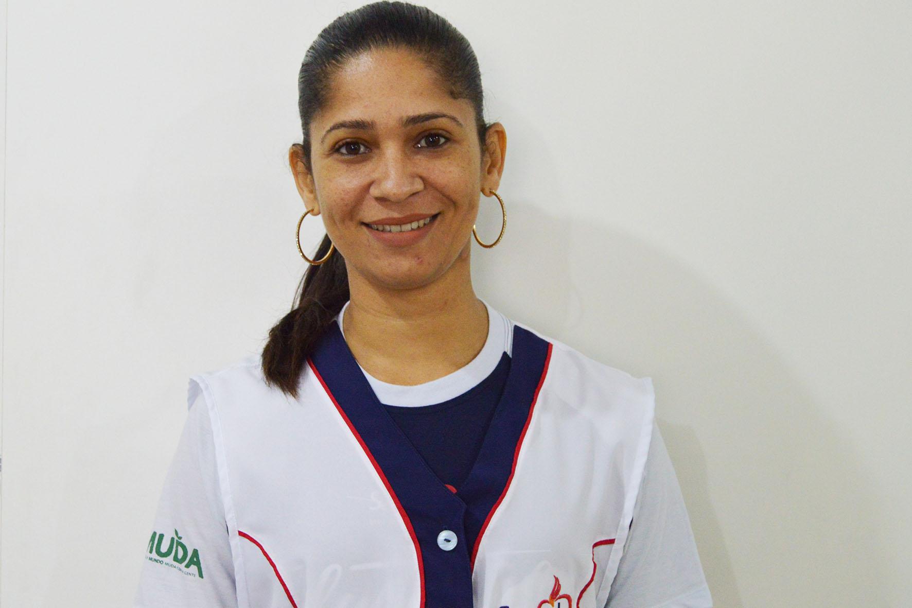FRANCINEIDE LOPES DE OLIVEIRA VIEIRA