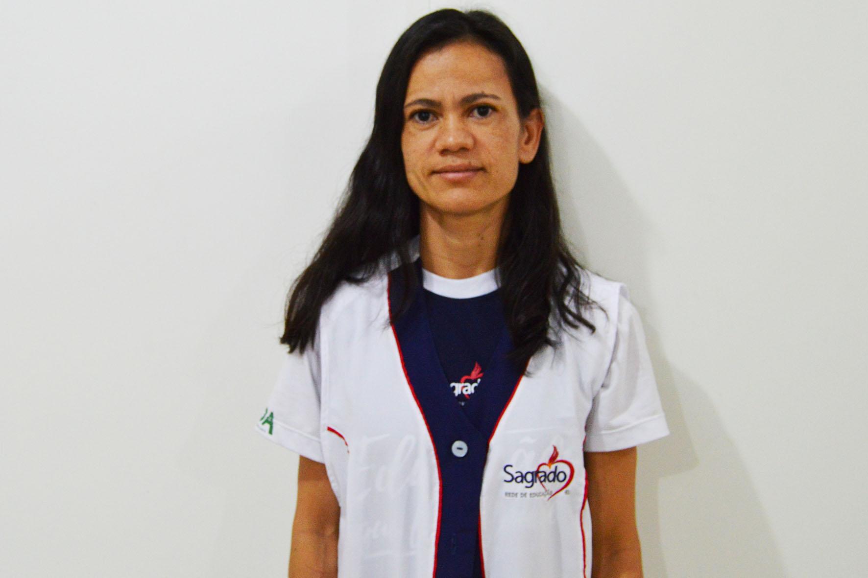 MARILENE DE ARAUJO SILVA MELO