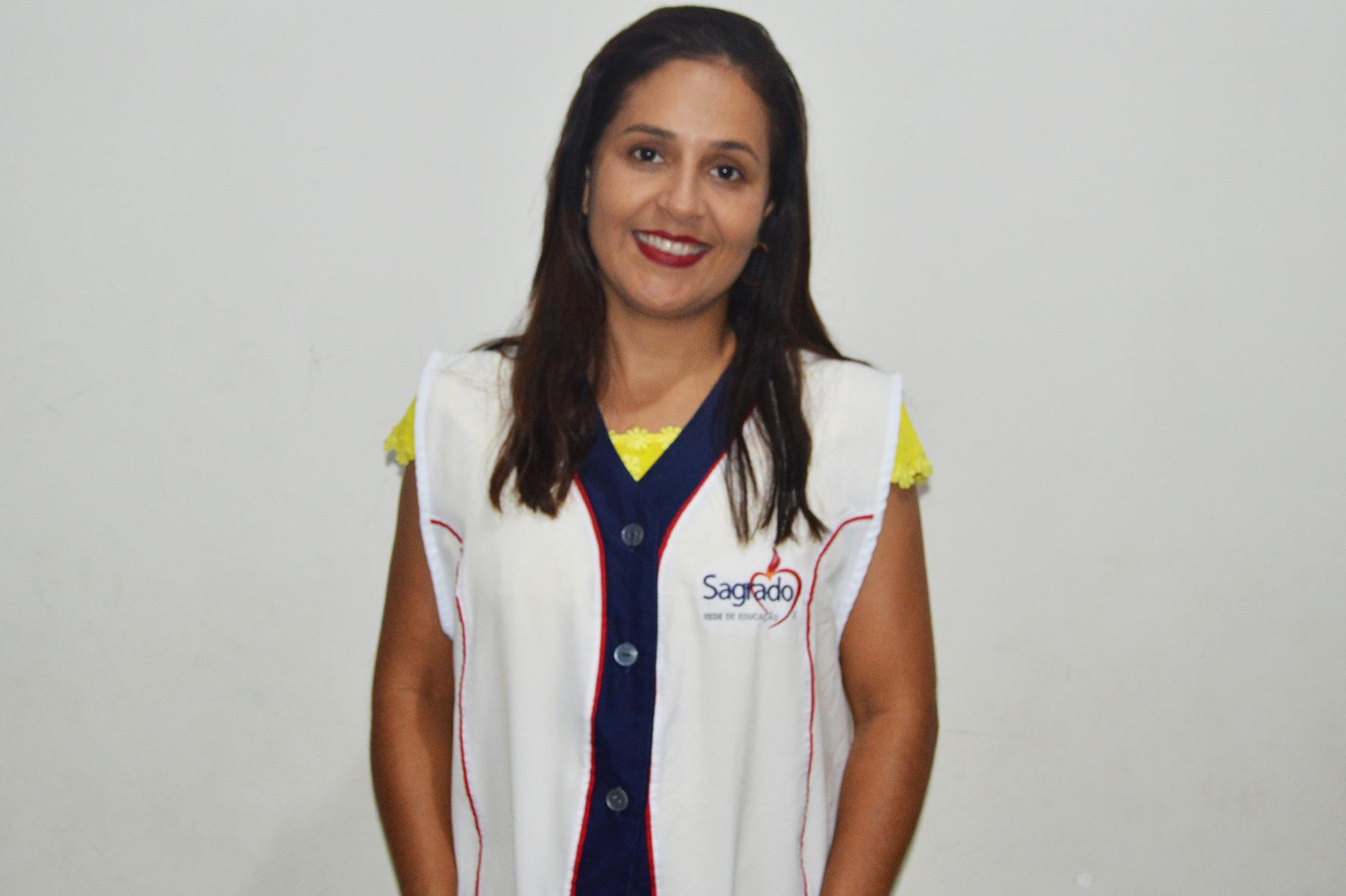 ROBERTA TEIXEIRA PINHEIRO