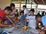 Dia dos Pais 2014 - Educação Infantil e Ensino Fundamental I