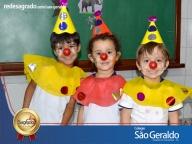 Dia do Circo - [Ed. Infantil]