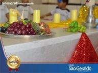 Celebração da Páscoa - Educação Infantil e Fund. I