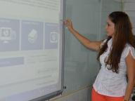 Curso de Tecnologia Educacional