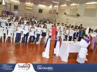 Missa na 1ª sexta-feira de março -7º anos