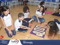 """Educação Infantil e Ensino Fundamental  no dia """"D"""" da Matemática"""