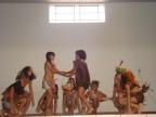 HORA CÍVICA 1º ao 6º ano (Tiradentes e Descobrimento do Brasil)