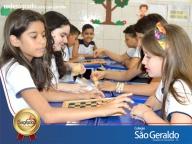 Atividades Lúdicas - [Educação Infantil e Ensino Fundamental I]