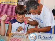 Semana Nacional da Pessoa com eficiência Intelectual e Múltipla - APAE Paraíso do Tocantins
