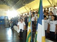 DIA DO ESTUDANTE - 2013