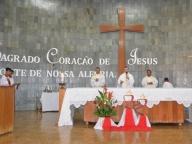 Missa do Sagrado Coração de Jesus - 27 de Junho 2014