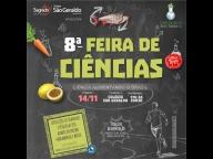 8ª Feira de Ciências 2016