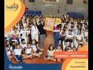 Abertura Campanha da Fraternidade 2016 - Ed. Infantil e Ens. Fund. I
