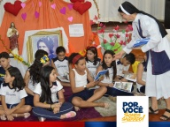 Vida e obra de Madre Clélia na Semana do Sagrado