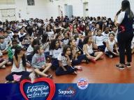 Projeto Bullying no Ambiente Escolar