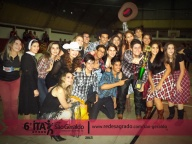ITA 2013 - 6 Edição
