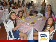 """""""Café com Beleza"""" para comemorar o Dia das Mães"""