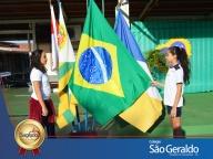 Semana da Pátria 2016 - Ensino Fundamental II