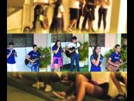 Artes Cênicas e Musicais no Recreio
