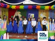 Encerramento da Educação Infantil