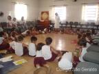 Encontro de Vida com Crianças do Jardim II junho 2011